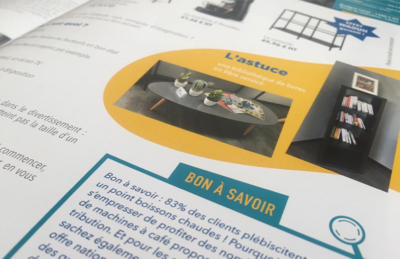 mise-en-page-magazine-charte-autosecurite-sgs-graphiste-ecorce-lemans
