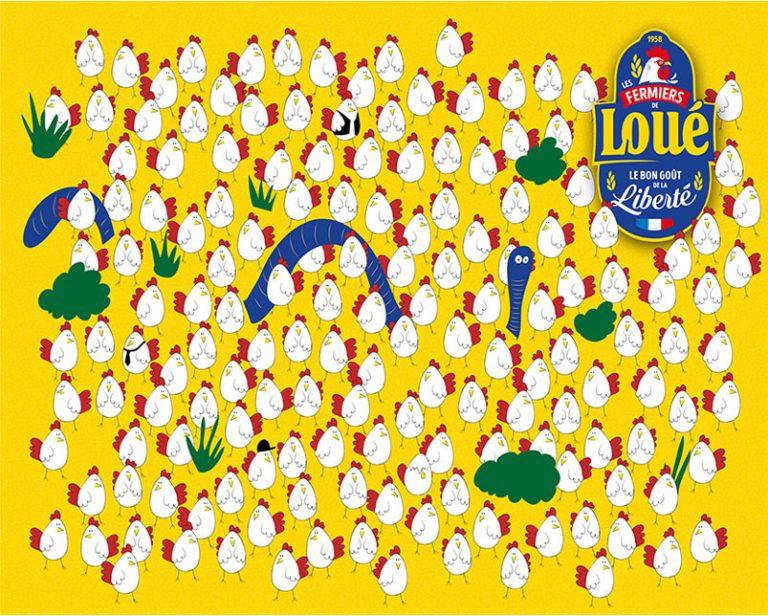 paques-loue-poulets-gag-avril-poule-dessin-illustration-post-reseau-jeu-cache-lemans-œuf