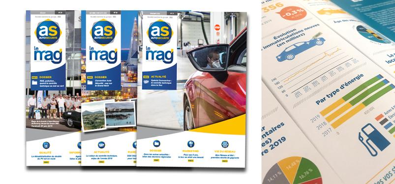 entreprise-magazine-information-infographie-maquette