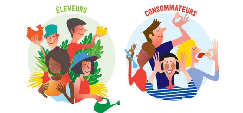 entreprise-illustration-cooperative-personnage